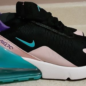 Nike air max 270 women's size us 8.5